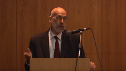 Why Jews Should Continue to Ignore the Bible Critics – Rabbi Francis Nataf