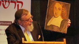 Conference on Lifting the Ban on Spinoza