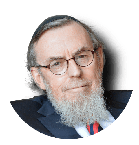 About Rabbi Nathan Lopes Cardozo