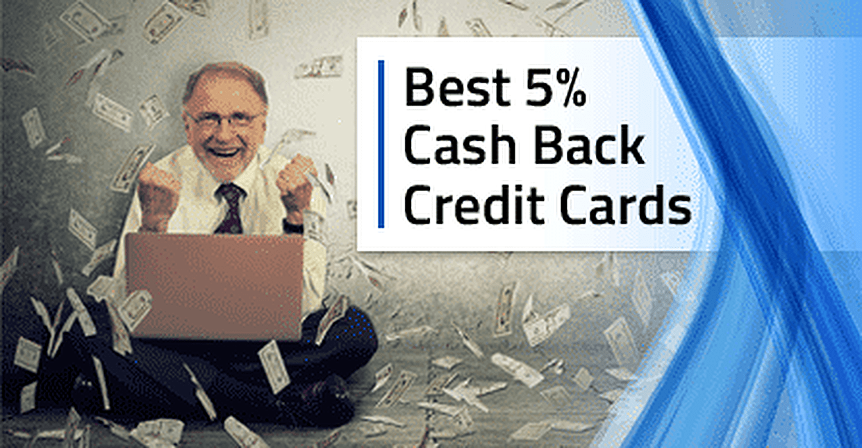 """The double cash offers an unlimited 2% cash back (1% when you buy, 1% when you pay your bill), while the freedom unlimited offers unlimited 1.5% cash back with bonus rewards categories. 13 Best """"5% Cash Back"""" Credit Cards (2020)"""