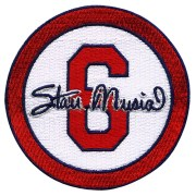 Musial Patch