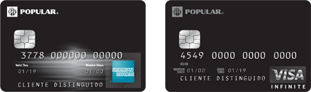 Banco Popular Dual Credit Card