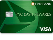 PNC Credit Card