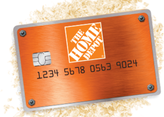 Home Depot Credit Card Payements | Pay Online