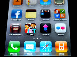 delete apps from ipod touch