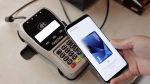 Samsung Pay service / How does it work?