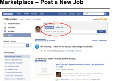 facebook marketplace jobs