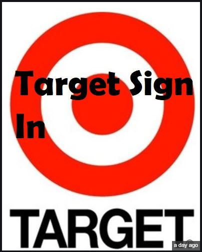 Target Sign In