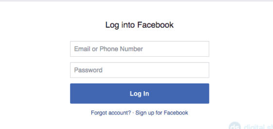 facebook business manager login