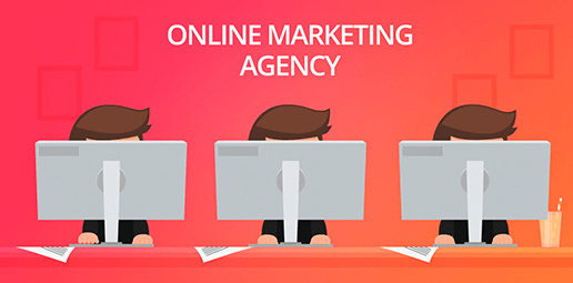 Online Marketing Agency