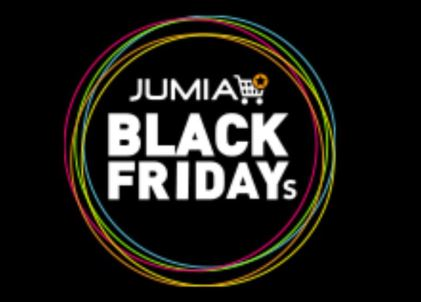 Jumia Black Friday 2019 –Jumia Black Friday Dates 2019