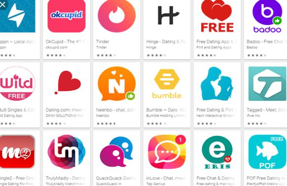Best Dating Apps For Relationships