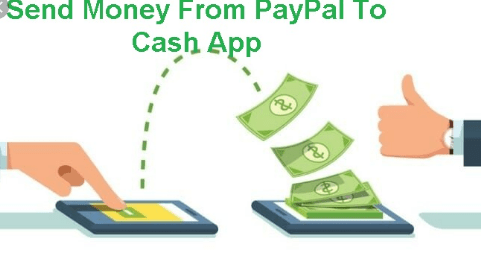 Cash App PayPal – Send money to Cash App from PayPal