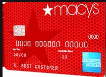 Who Issues Macy's Credit Card
