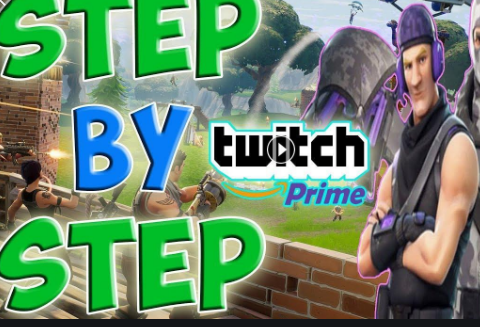 How to Get Twitch Prime - What is Twitch Prime | Benefits of Twitch Prime
