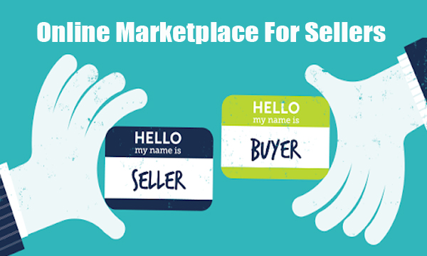 Online Marketplace for Sellers