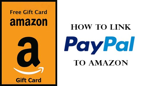 How to Link PayPal to Amazon