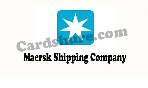 Maersk Shipping Company - Maersk Company | Maersk Shipping Services
