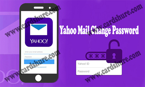 Yahoo Mail Change Password - Yahoo Mail | Mobile App | Yahoo Mail Sign Up | Steps to Change Your Password