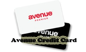 Avenue Credit Card - How to Apply