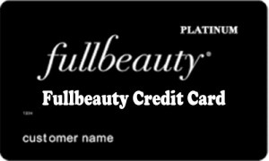 Fullbeauty Credit Card - How to Apply & Activate Fullbeauty Credit Card