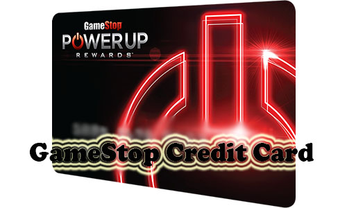 GameStop Credit Card - How to Apply