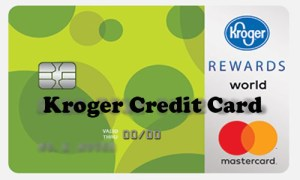 Kroger Credit Card - Kroger Card Application How to Apply