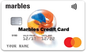 Marbles Credit Card - How to Apply for Marbles Credit Card