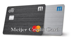 Meijer Credit Card - How to Apply for Meijer Credit Card