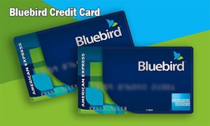 Bluebird Credit Card - Bluebird Card Online Application