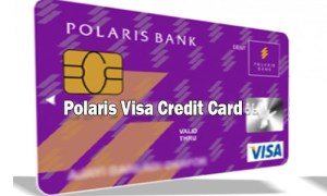 Polaris Visa Credit Card - Polaris Visa Card Online Application