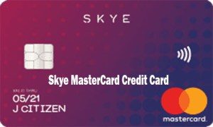 Skye MasterCard Credit Card - How to Apply Skye MasterCard