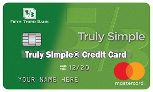 Truly Simple® Credit Card - How to Apply for Truly Simple® Credit Card