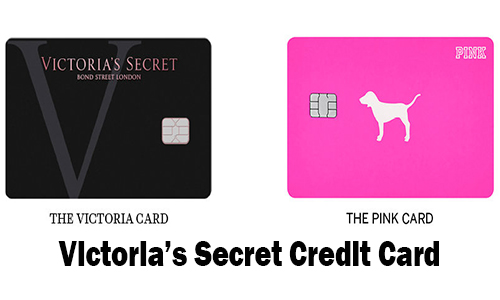 Victoria's Secret Credit Card - Application for Victoria's Secret Credit Card