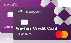 Wayfair Credit Card - How to Apply for Wayfair Credit Card