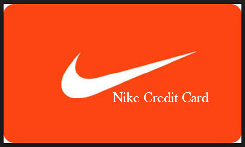 Nike Credit Card - How to Apply for Nike Credit Card