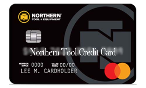 Northern Tool Credit Card - Northern Tool Mastercard Application