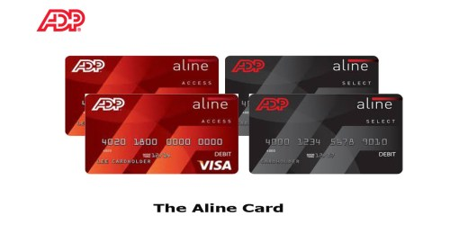 The Aline Card