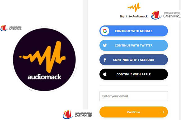 Audiomack Login - Log In to Access Your Audiomack Account