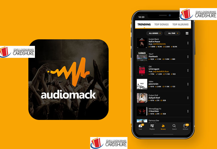 Audiomack to Mp3 - Convert Audiomack to Download Mp3 Music