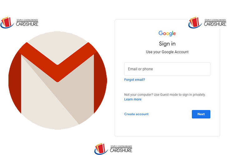 Gmail Login Page - Access your Email Login Page | Login to Gmail Account