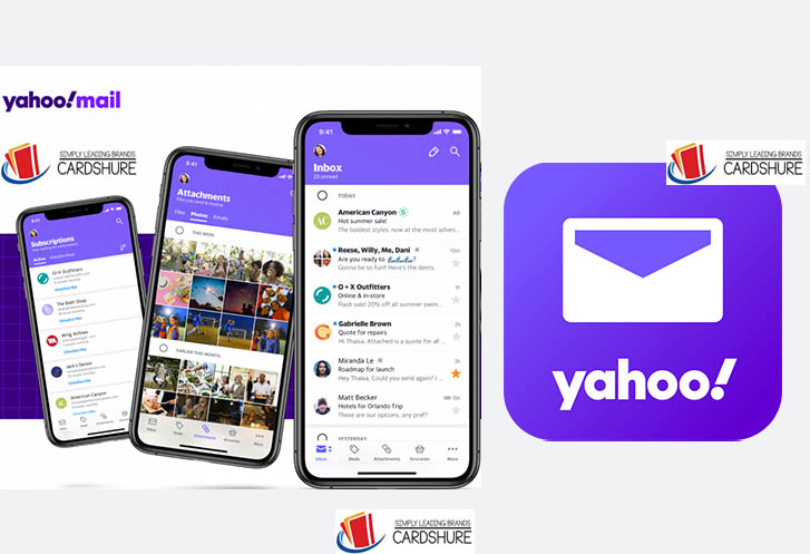 Yahoo Mail Mobile - Download, Install, and Update Yahoo App on Mobile