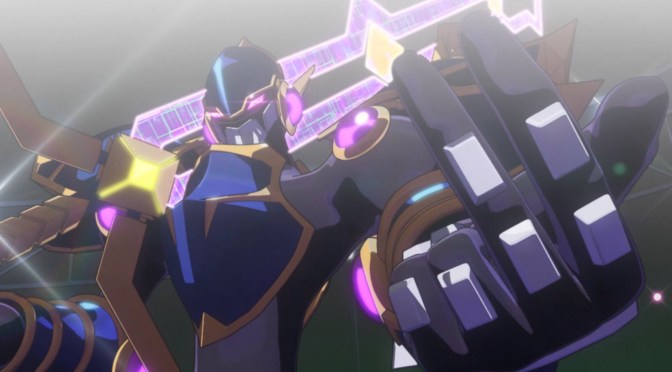 [Review] Yu-Gi-Oh! VRAINS – Episode 5