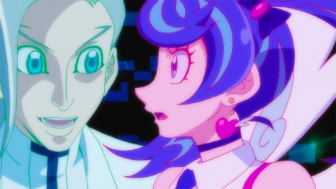 Yu-Gi-Oh! VRAINS - Episode 6