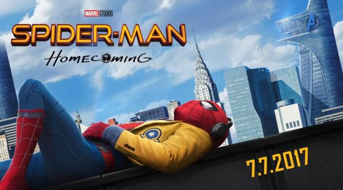 [Review] Spider-Man: Homecoming