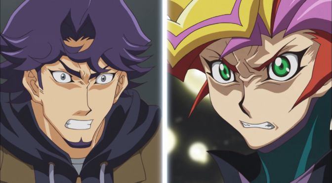 [Review] Yu-Gi-Oh! VRAINS – Episode 18