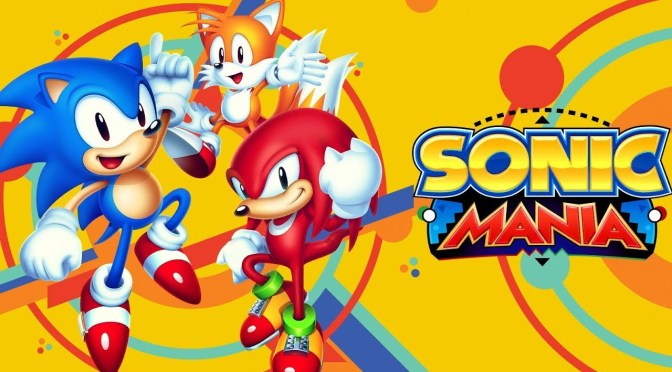 [Review] Sonic Mania