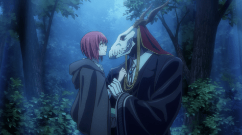The Ancient Magus' Bride - Episode 1