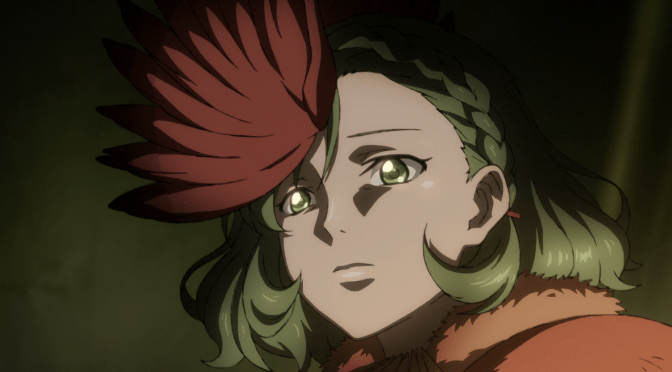 [Review] Juni Taisen: Zodiac War – Episode 3