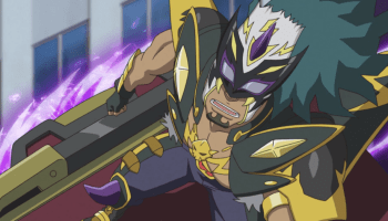 Review] Yu-Gi-Oh! VRAINS – Episode 78 | Cards on the Table